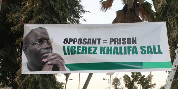 Khalifa SALL, un otage entre les mains de Macky (ParDemba Moussa DEMBELE)