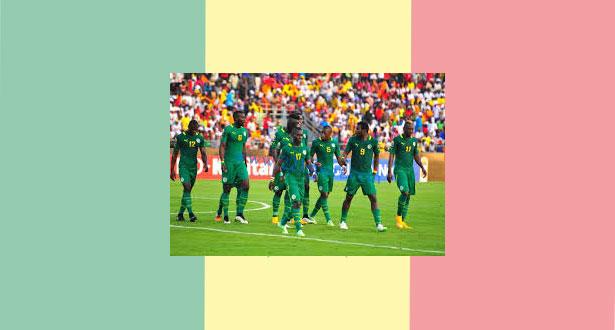 Match amical : Le Sénégal et le Nigéria se neutralisent (1-1)