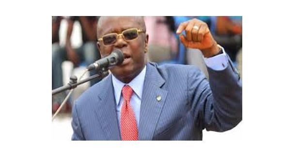 André Kimbuta, maire de Kinshasa : «Khalifa SALL, est innocent. Il paie par rapport à sa popularité… »