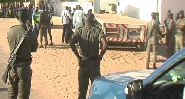 Meurtre à Yoff d'un ressortissant français : la gendarmerie annonce l'interpellation des présumés assassins
