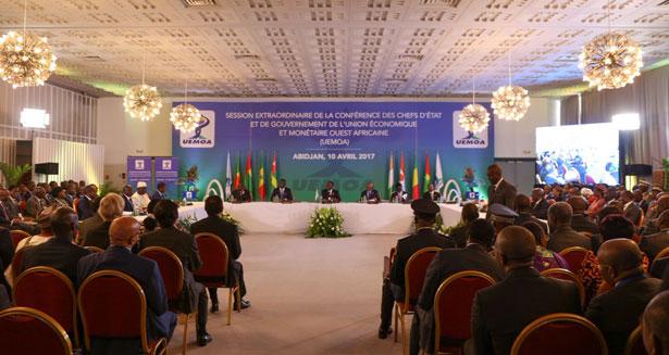 Présidence Commission UEMOA : le Sénégal cède le poste au Niger et se justifie
