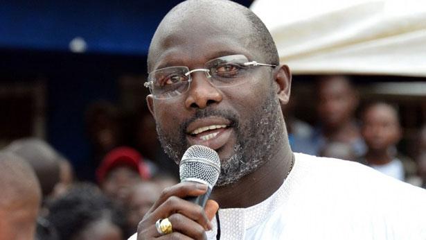 Réduction des taxes d'importation au Liberia : Weah marque un but décisif