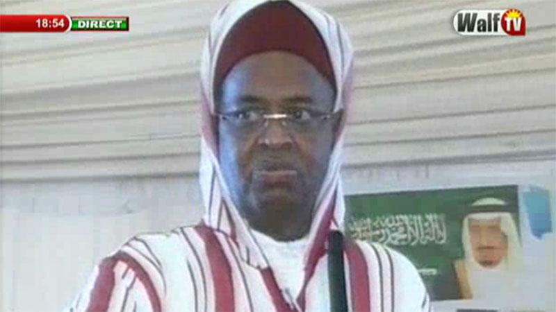 Insultes au nouveau Khalife de Touba et aux confréries : Sidi Lamine NIASS met en garde contre une guerre confessionnelle au Sénégal et interpelle le chef de l'Etat