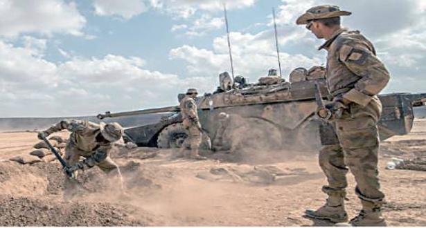 Déboutée par le conseil de sécurité de l'ONU : La France à la recherche d'une aide pour sortir du bourbier sahélien