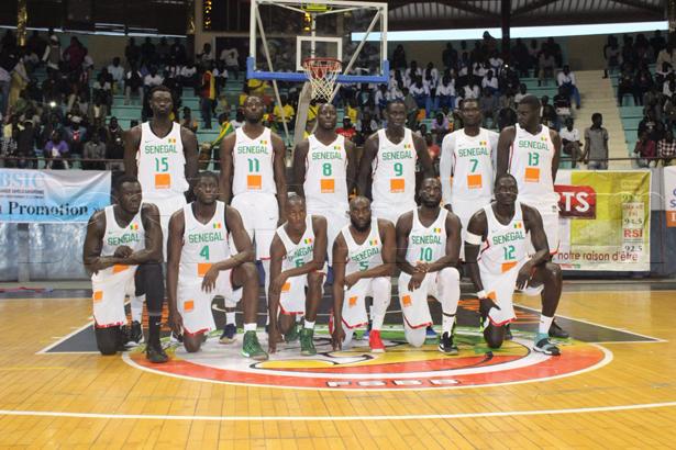 Le Sénégal bat la Centrafrique (70-65), son premier adversaire au tournoi de Maputo