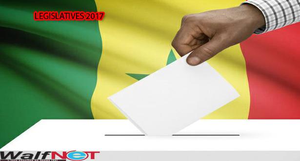 Législatives 2017 : Macky vote et tient son meeting