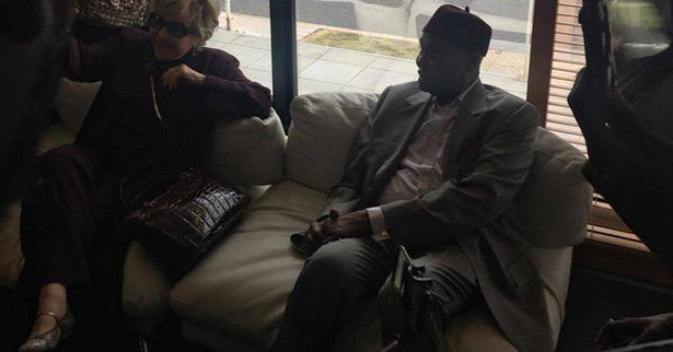 Me WADE annoncé à Dakar ce mercredi
