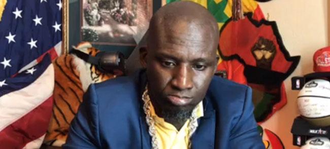 Me El Hadji DIOUF: «L'administration pénitentiaire raconte des contrevérités, Assane DIOUF est totalement isolé»