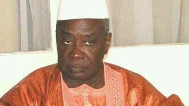Serigne Abdou Fatah Mbacké Gaindé Fatma s'est éteint cette nuit