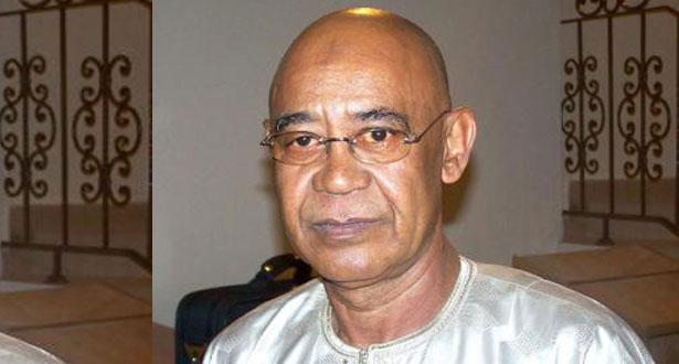 Attaques de Moustapha Cissé LO,  Mahmoud SALEH relativise