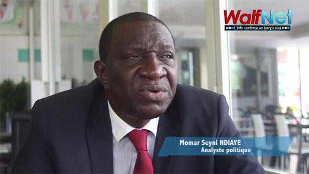 Résultats provisoires des législatives : l'analyse de Momar Seyni NDIAYE