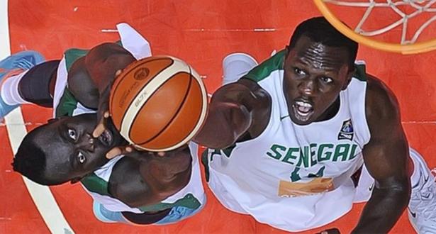 Afrobasket 2017 : C'est parti entre le Sénégal et l'Afrique du Sud