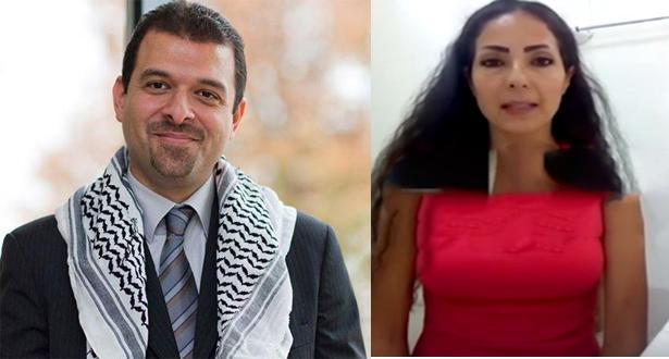 En instance de divorce avec l'ambassadeur de la Palestine au Sénégal, Feiza Kachad dans la tactique de la terre brûlée