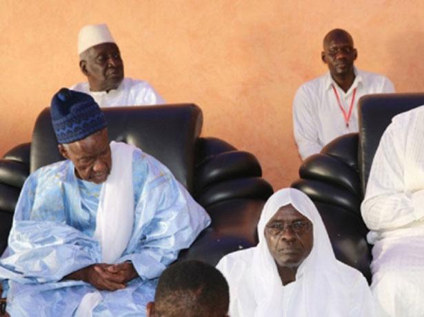 Magal de Darou Marnane : Les fidèles invités à un retour aux valeurs de l'islam
