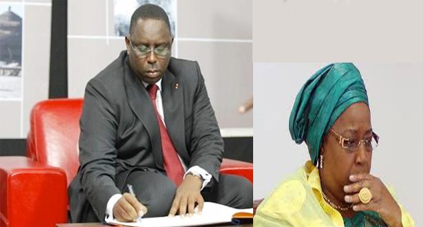 Ministère de la Santé : les « hommes » d'Awa Marie Coll SECK passent à la trappe