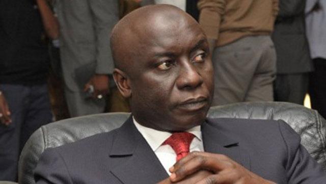 Idrissa Seck, l'homme à abattre ! (Par Abdoulaye CISSE)