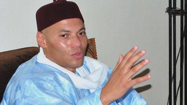 PRESIDENTIELLE 2019 : Karim gêne la pré-campagne du PDS