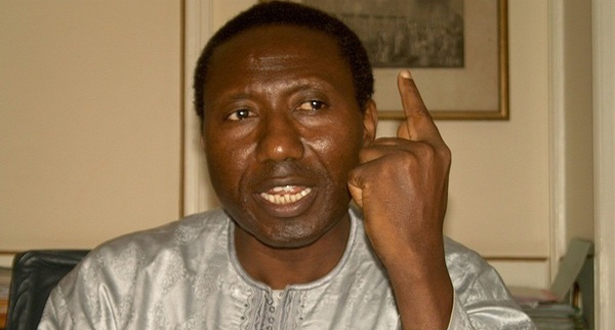 Karim WADE, candidat à une présidentielle :  Me Doudou NDOYE pose une condition