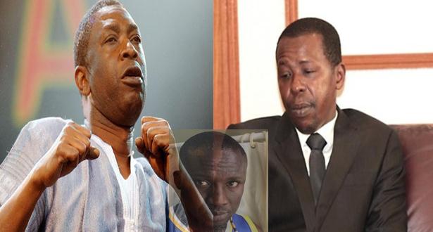 Youssou NDOUR – Cheikh  AMAR, un gros nuage nommé Assane DIOUF
