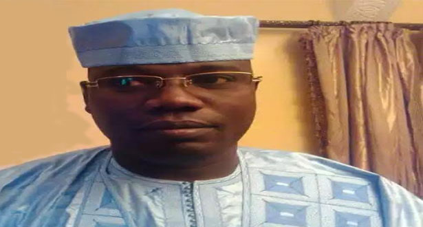 Cheikh Mbacké Bara Dolli à Aly Ngouille NDIAYE « Si Macky SALL chute, vous serez le premier »