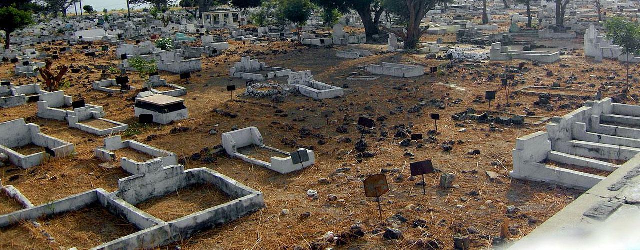 Chrétien enterré dans un cimetière musulman : plainte contre le centre de santé de Keur Massar