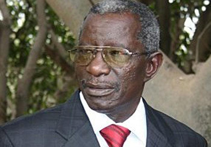 Kolda : l'ancien ministre Bécaye DIOP confirme sa transhumance