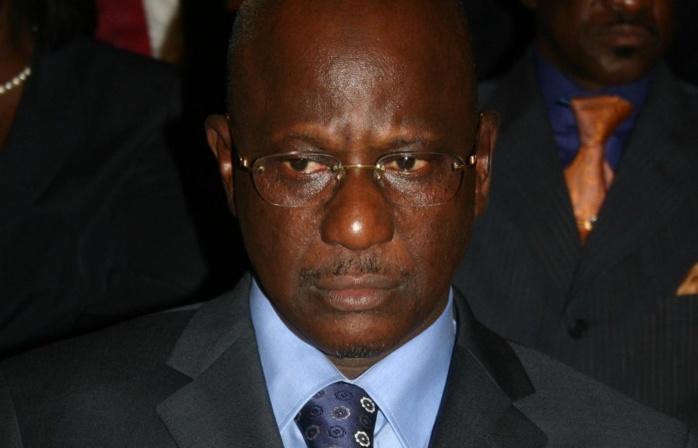 L'ancien ministre Cheikh Tidiane SY à fond pour la réélection de Macky