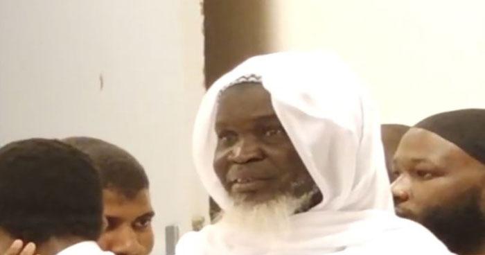 Procès imam NDAO et Cie : l'audience suspendue aux exceptions