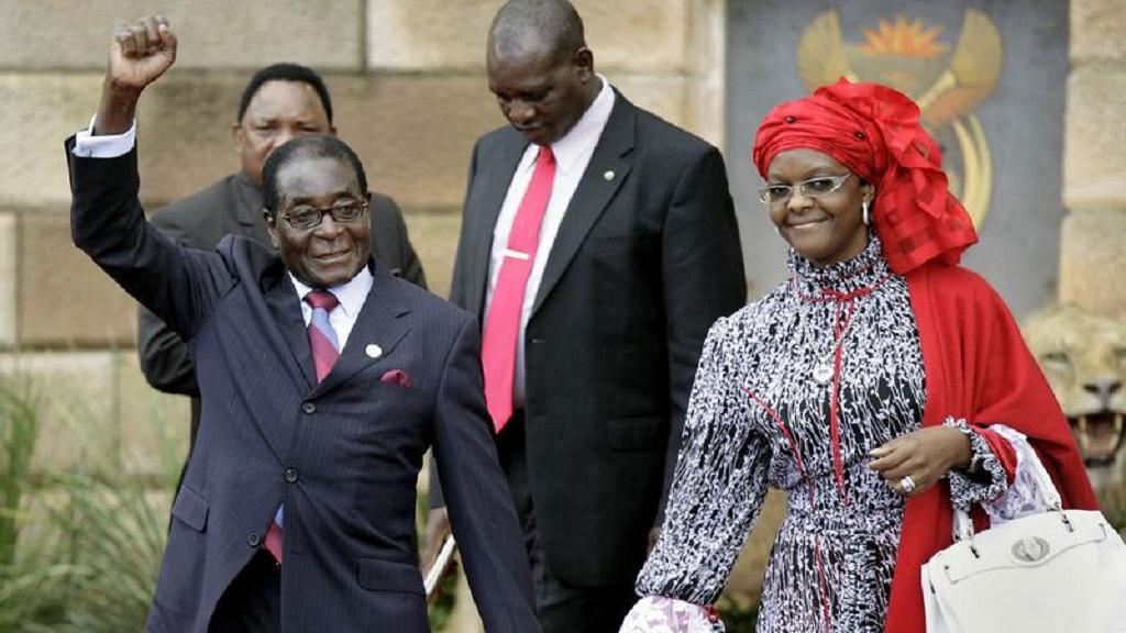 Zimbabwe : le président Mugabe est décédé