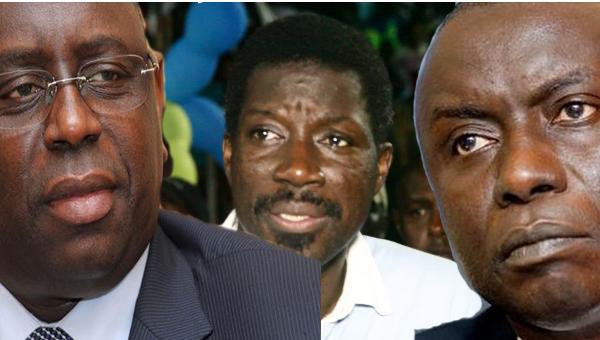 THIES : Talla et Idy s'empoignent en attendant la présidentielle