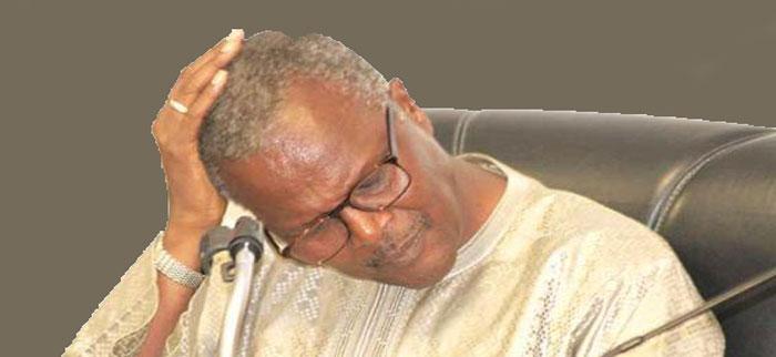 La coordination PS de France torpille Tanor DIENG, «l'homme politique le plus détesté de l'histoire du Sénégal »