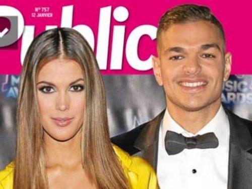 Ecarté par le PSG, Ben Arfa convole avec Miss France 2016