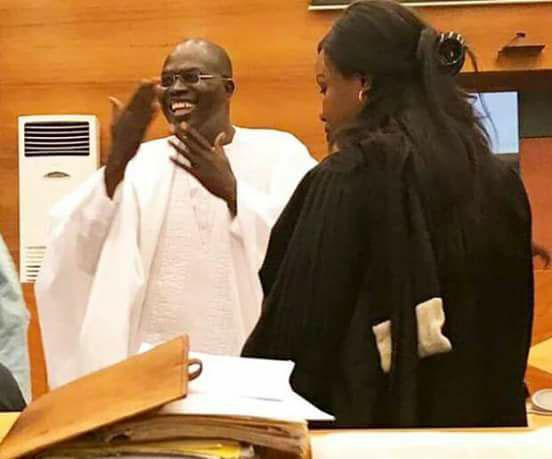Comment la CEDEAO a mis à nu le jugement de Dakar