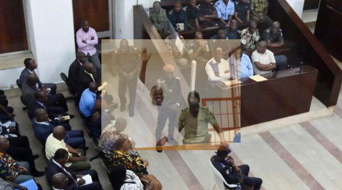 Procès Khalifa SALL:  piques et répliques des avocats