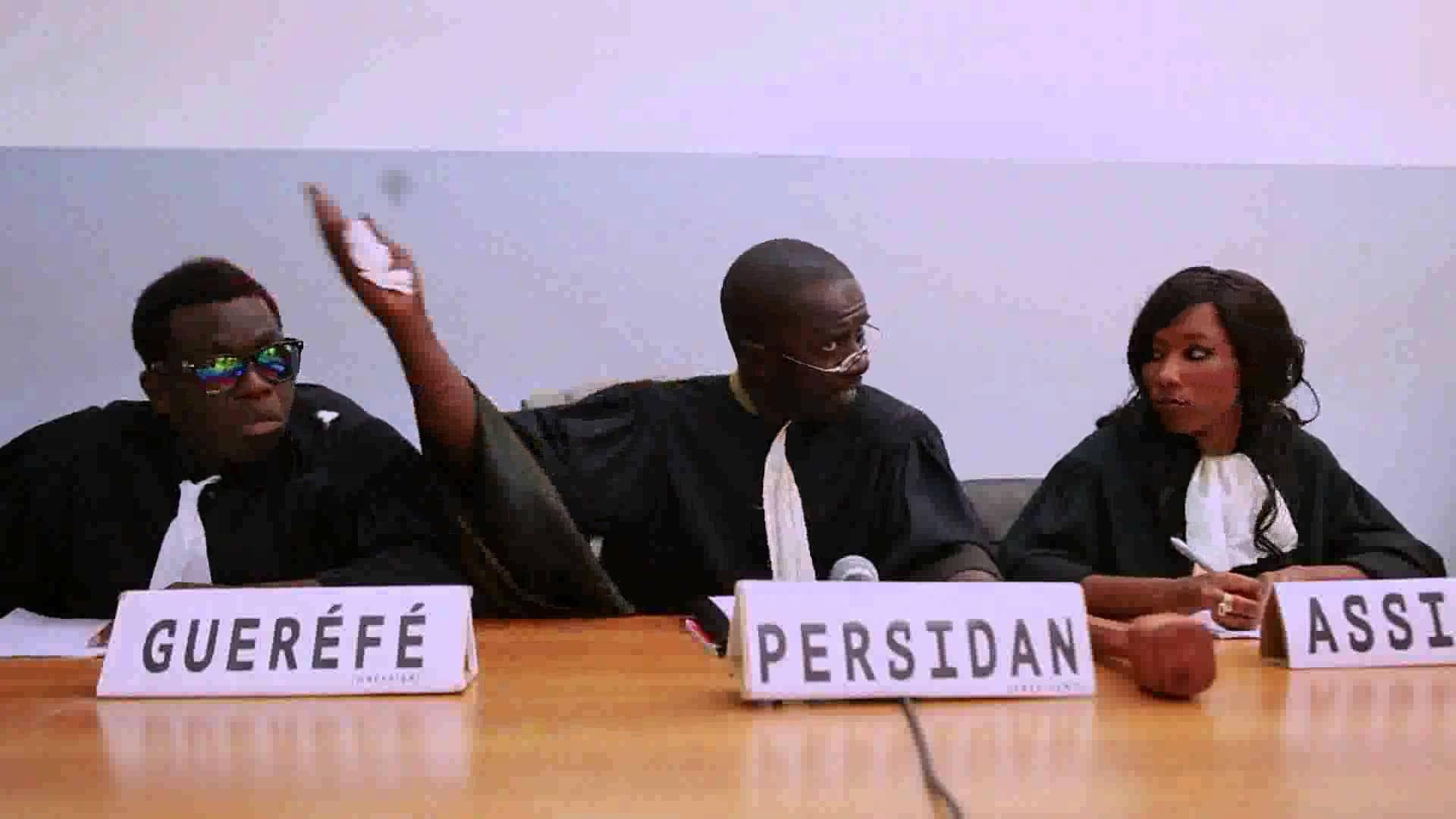 Les délires d'un avocat marron (Par Mamadou Bamba NDIAYE)