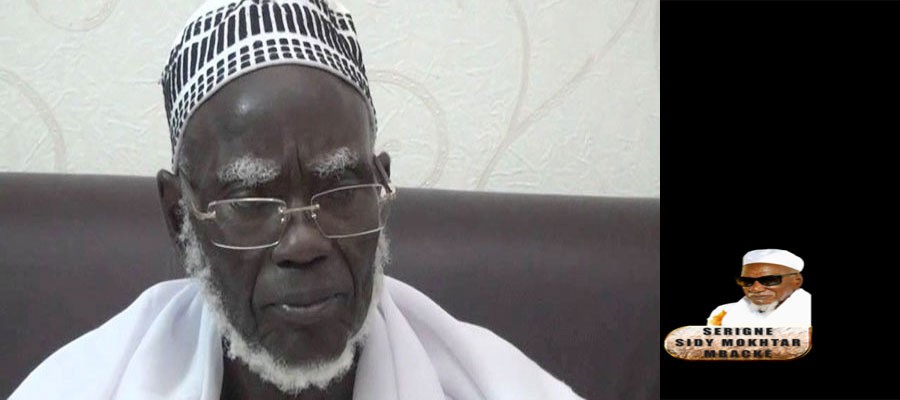 Touba: Serigne Mountakha Bassirou MBACKE désigne son « diawrigne» ce jeudi