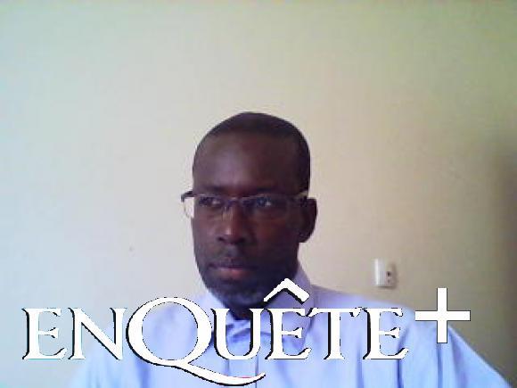 Jean Léopold GUEYE: «Nous avons un déficit d'hommes politiques à la hauteur des enjeux»