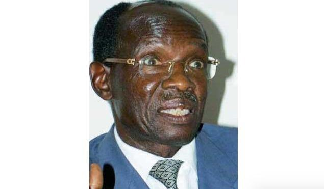 Mamadou DIOP, ancien maire de Dakar: «Si on se permet maintenant de dévoiler les choses, c'est fini pour la République»