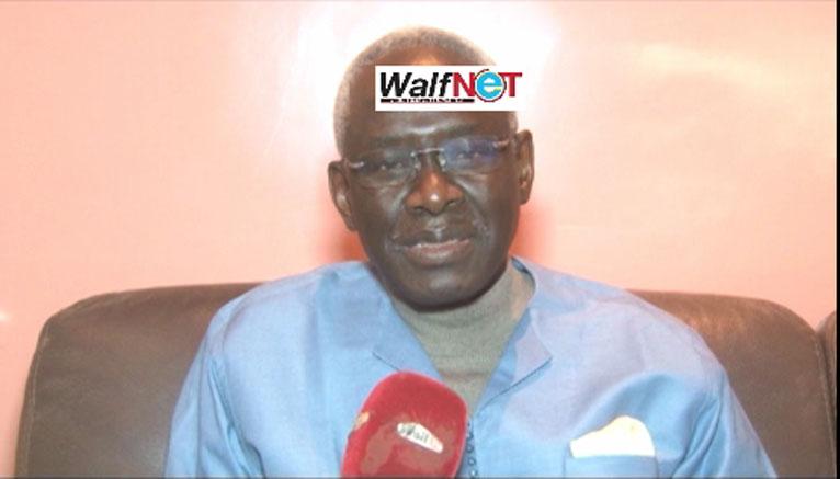 L'ancien ministre d'Etat Habib SY propose une présidentielle en 2022 sans Macky