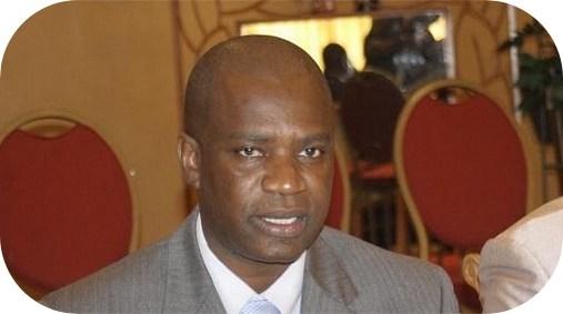 Mimi-gaffe ou la SDF-politicienne ( Dr. Cheikh Tidiane Seck )