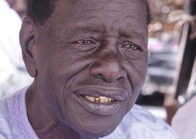 LE MONDE DU TRANSPORT EN DEUIL: Lobatt FALL s'éteint à 89 ans