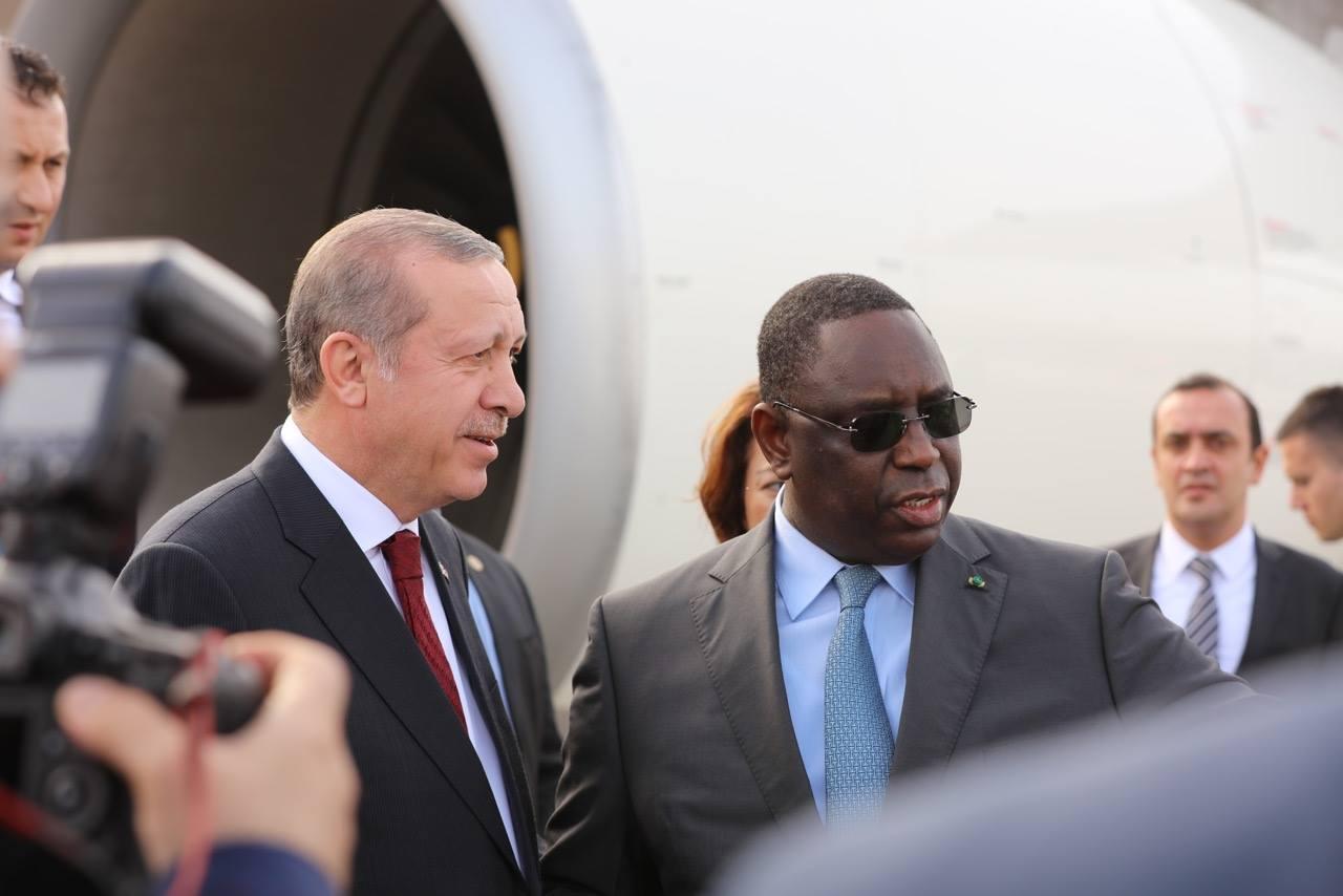 Le capital étranger et nous ! (Par Ousmane Ibrahima DIA)