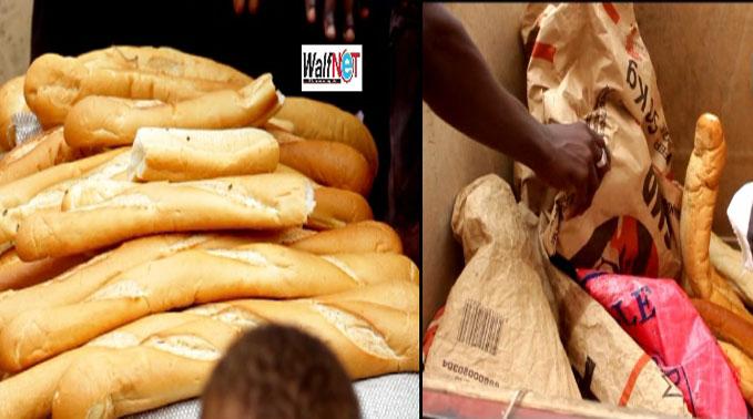 Les Boulangers face à la presse ce vendredi : le prix du pain en question
