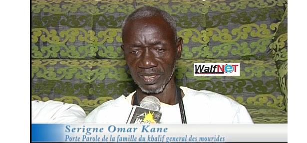 « Vol chez le khalife des mourides » : la tension monte à Touba