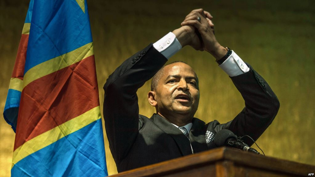 Moïse Katumbi, depuis le Rwanda: « je vais revenir en RDC en juillet et Kabila ne me fait pas peur »