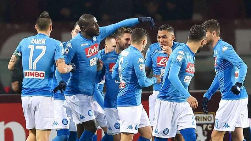 Serie A : Koulibaly et Naples crucifient la Juventus