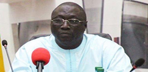 Cumul de fonctions : Cheikh Mouhamadou Mbacké LO, deux postes, deux salaires