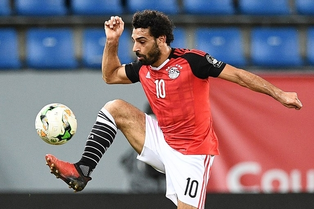 L'Égypte accueillera la CAN 2019