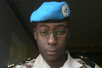 « Fautes contre la discipline » : le Capitaine DIEYE radié, en attendant