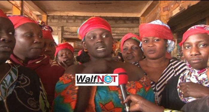 Guerre des vendeuses de poisson: ça craint entre Yoff et Ouakam